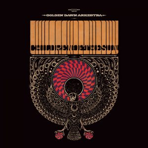 Golden Dawn Orchestra – Children Of The Sun