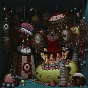 Orbital – Monster Exists