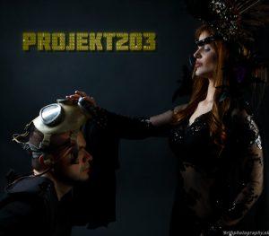 Projekt 203