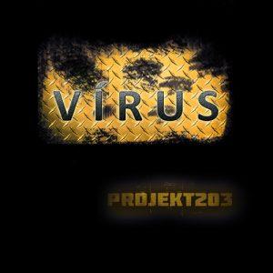 Projekt 203 cd