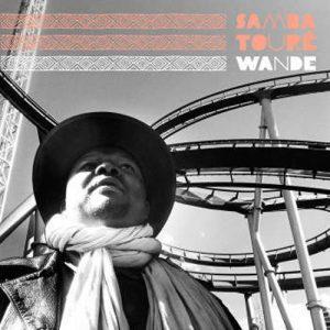 Samba Touré - Wande