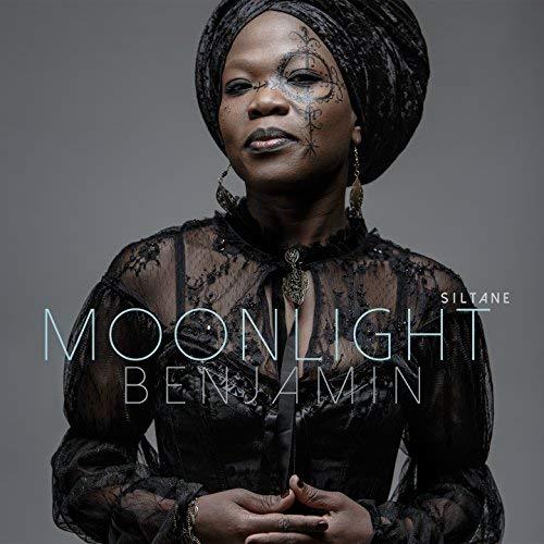 MOONLIGHT BENJAMIN – MAGIC HAITIAN VOODOO IN UNUSUAL ROCK - New Model Radio