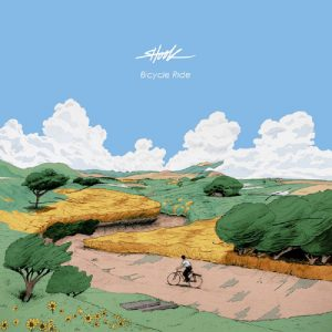 Shook – Bicycle Ride