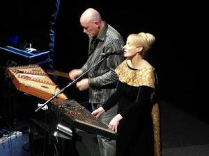 Dead Can Dance - Live