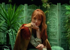 Florence And The Machine 2018