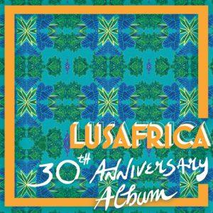 Varios - Lusafrica 30th Anniversary Album