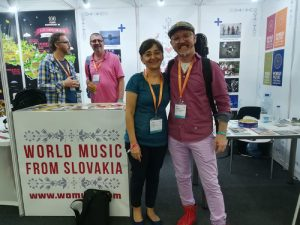 Womex 2018 - 2