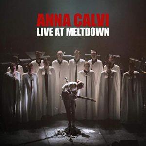 Anna Calvi – Live at Metdown