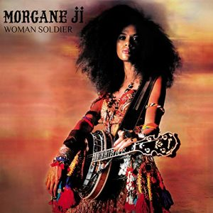 Morgane Ji – Woman Soldier