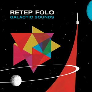Retep Folo - Galactic Sound