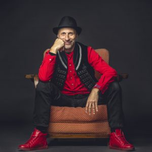 Slavo GIbarti