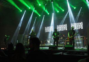 Slobodná Európa Live
