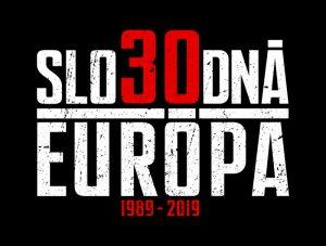 Slobodná Európa 30 rokov