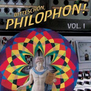 VA - Bitteschön, Philophon! Vol. 1