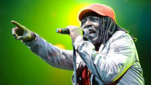 Alpha Blondy 2018