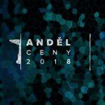 POZNÁME NOMINÁCIE NA CENY ANDĚL 2018