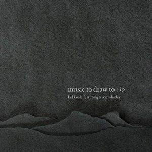 Kid Koala - Music to Draw To