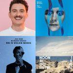 15 POĽSKÝCH ALBUMOV ROKA 2018, KTORÉ BY STE MALI SPOZNAŤ