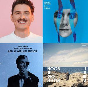 Poľská hudba 2018