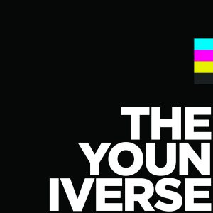 The Youniverse - Cmyk