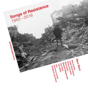 marc Ribot - Songs Of Resistance