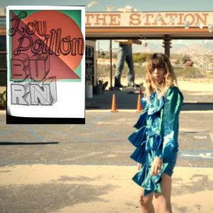 Lou Doillon – Burn