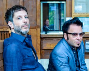 Mercury Rev 2019