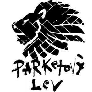 Parketový lev cd