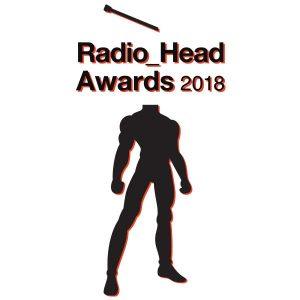 Radio_Head Awards 2018
