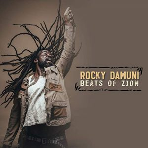 Rocky Dawuni – Beasts Of Zion