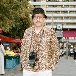 DANIEL HAAKSMAN POSIELA S LÁSKOU HUDOBNÉ POZDRAVY Z BERLÍNA