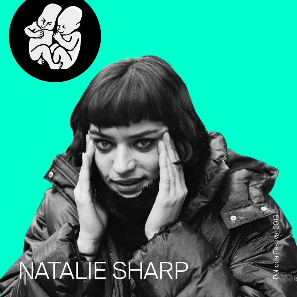 Natalie Sharp (Lone Taxidermist) 41277ddede9