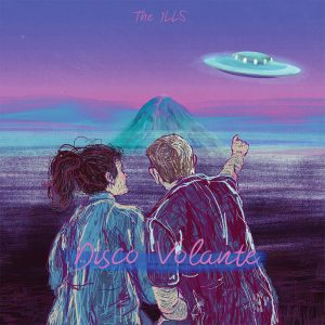 The Ills - Disco Volante