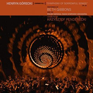 Beth Gibbons & the Polish National Radio Symphony Orchestra