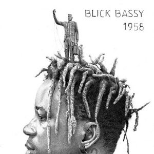 Blick Bassy 1958