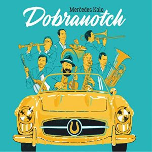 Dobranotch – Mercedes kolo