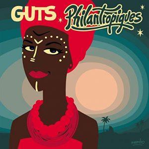 Guts album 2019