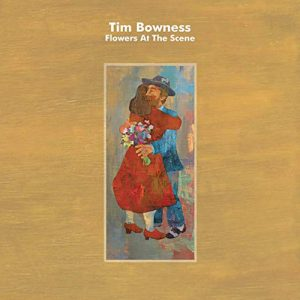 Tim Bownes - Flowers At The Scene