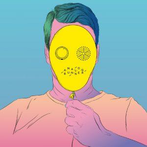 Analogrunner - Kolorika EP