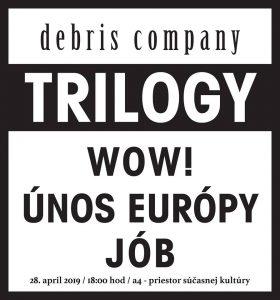 Debris Company - Wow!
