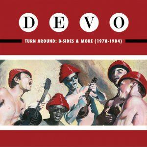 Devo - Turn Around