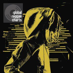 Global Reggae Charts apríl 2019