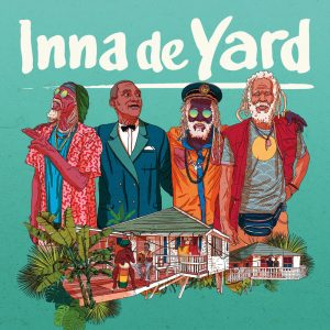 Inna De Yard - Cd Cover