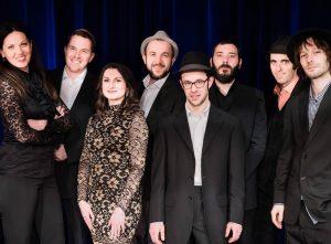 Pressburger Klezmer Band 2019