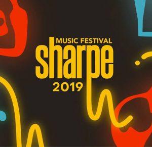 Sharpe festival 2019