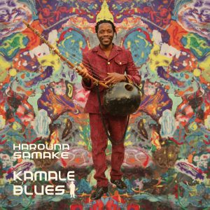 Harouna Samake - Kamale Blues