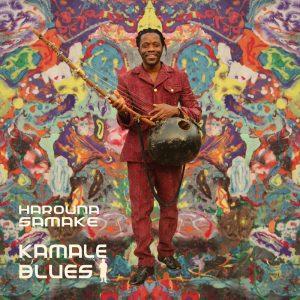 Harouna Samaka - Kamele Blues