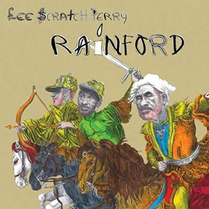 Lee Scratch Perry – Rainford