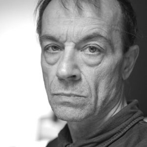 Martin Burlas 2018