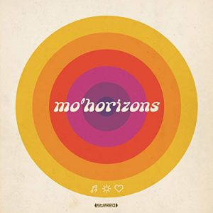 Mo Horizons - Music Sun Love